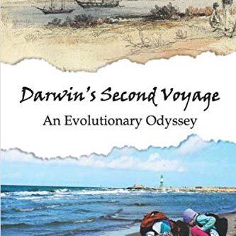 DarwinsSecondVoyage