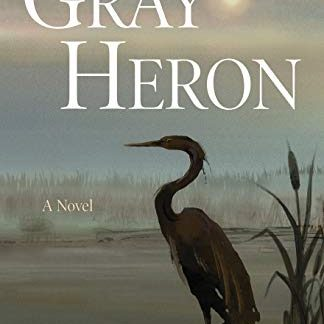GrayHeron